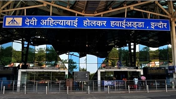 Indore: City may get air connectivity with Lucknow and Jabalpur
