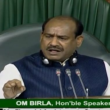 Winter Session Updates: 'Our duty to maintain the dignity of House', Lok Sabha Speaker tells Oppn MPs