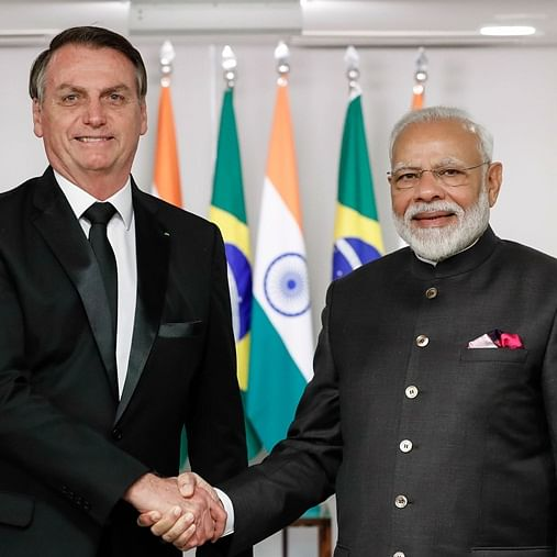 Brazilian President Jair Bolsonaro to be chief guest at India's Republic Day celebrations next year