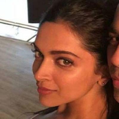 Deepika Padukone to co-produce Karan Johar's next venture