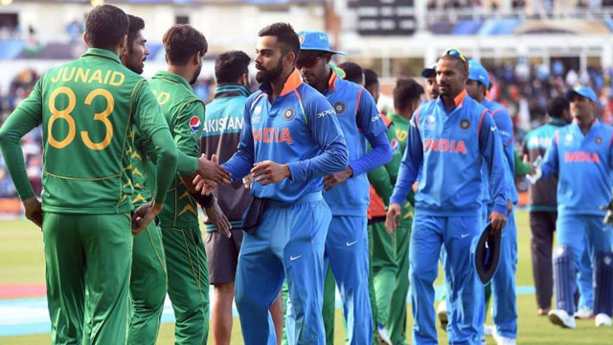 India vs Pakistan is bigger than the Ashes: Mushtaq Ahmed