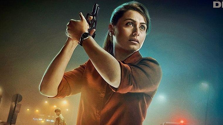 Mardaani 2 Trailer: Rani Mukerji returns as badass cop Shivani Shivaji Roy