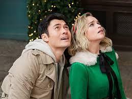 Last Christmas: Bittersweet romantic comedy