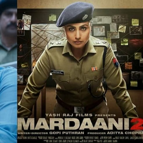 Crimes committed by juveniles is one of the biggest threats to society: Rani Mukerji on 'Mardaani 2'