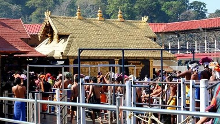 'God heard prayers of millions of believers': Sabarimala temple's chief priest after SC ruling
