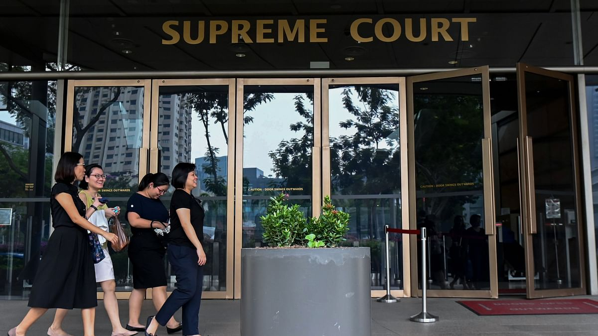 Singapore Supreme Court hears new challenges to gay sex ban