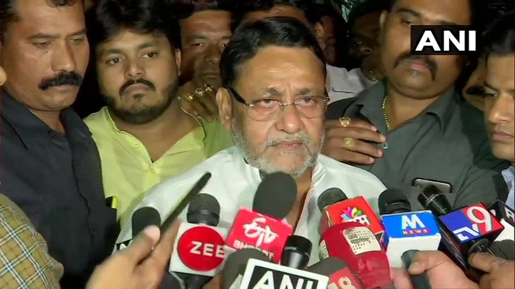 Maha Impasse: Final decision on Maha govt formation in next 2 days, says NCP leader Nawab Malik