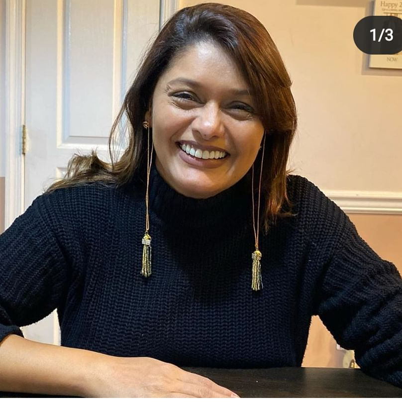 Pallavi Joshi adds a slice of Kashmir to her jewellery box