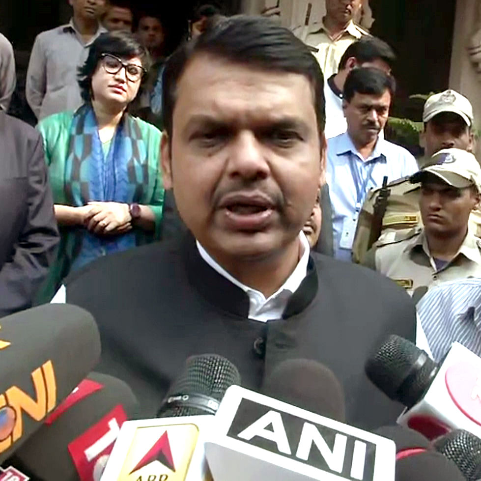 HC dismisses plea challenging Fadnavis' election; Rs 2 lakh fine imposed on petitioner