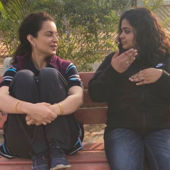 Panga: Ashwiny Iyer Tiwari revisits the shooting days of Kangana starrer from a year ago