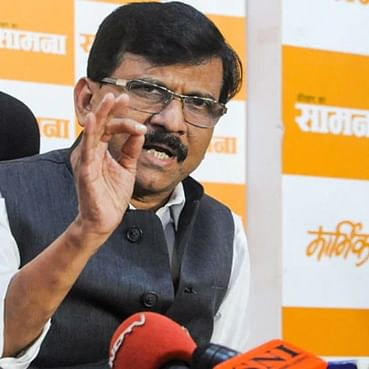 Prepared to fight and die, but will not tolerate threats: Sanjay Raut's message to BJP