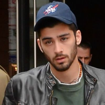 Is Gigi Hadid back with ex-boyfriend Zayn Malik?