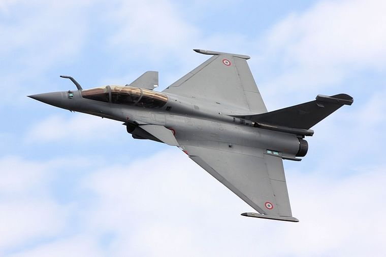 SC to pronounce verdict in Rafale review petitions today