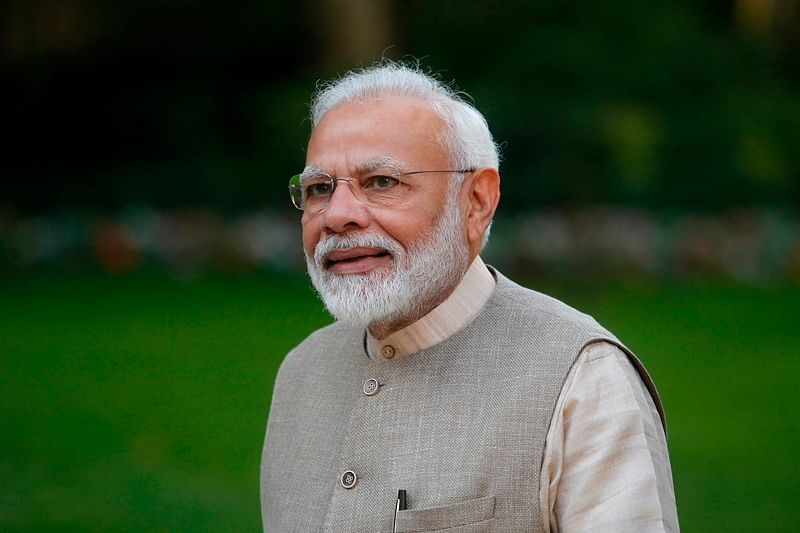 UAE can play vital role in PM Modi's vision of USD 5 trillion economy, says official