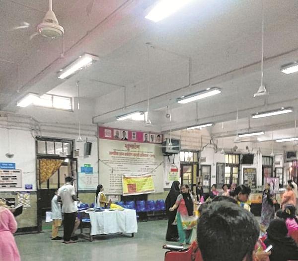 Mumbai: Sonography services remain shut at state-run Cama, GT hospital