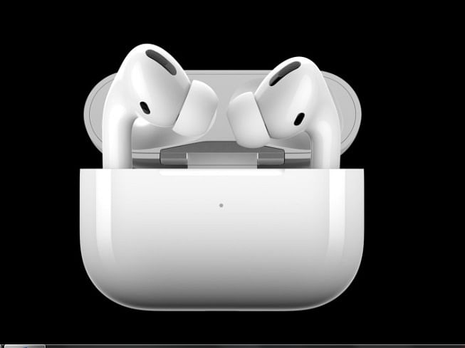 Apple launches AirPods Pro in US, here's when it will come to India