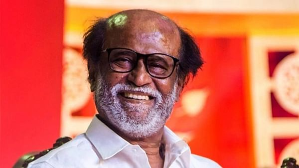 Rajinikanth won't allow BJP to dye him in saffron