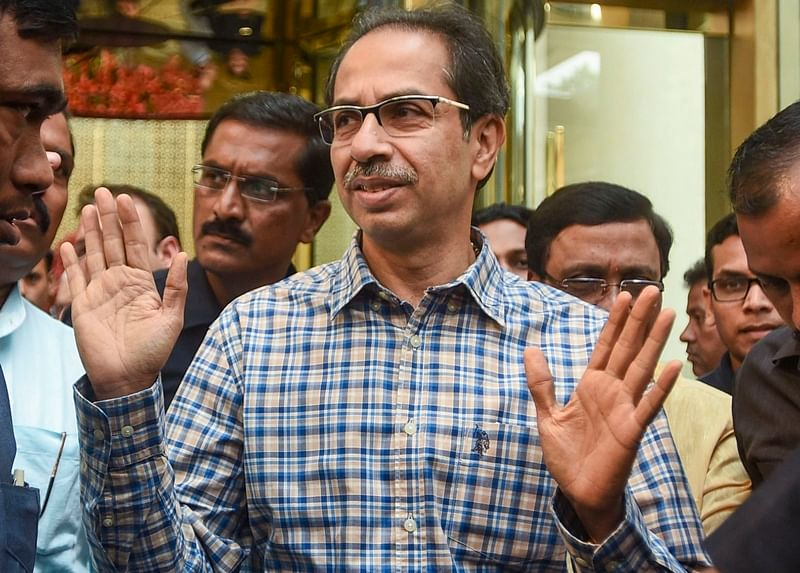 Maha govt formation: If not UddhavThackeray, who will be the Shiv Sena CM?