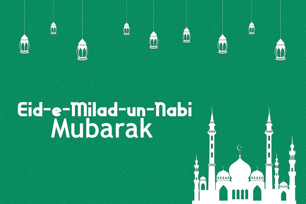 Eid-E-Milad 2019: Wish your loved ones the best of Eid with these WhatsApp and Facebook messages