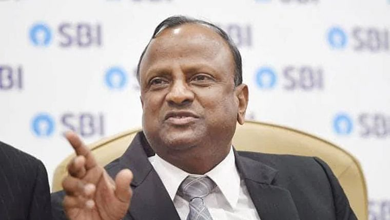 Housing finance companies should focus on providing retail loans instead of financing developers: SBI's Rajnish Kumar