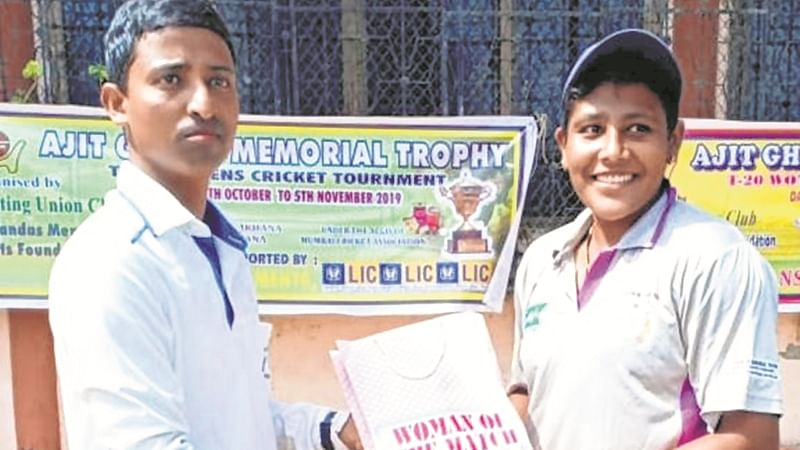 Gay Cavaliers, Mumbai Police Gymkhana in semifinals in women's T20 cricket