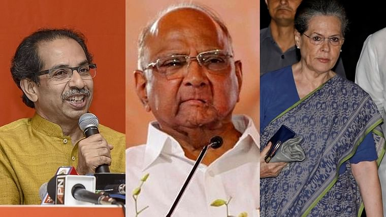 President's rule imposed in Maharashtra; Cong, NCP says no decision yet on Sena proposal