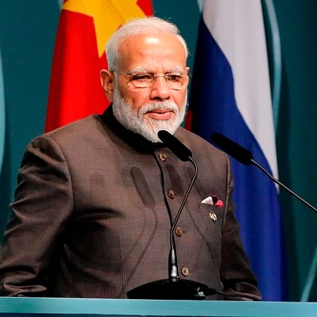 India is world's most open, investment friendly economy: PM Modi at BRICS Business Forum