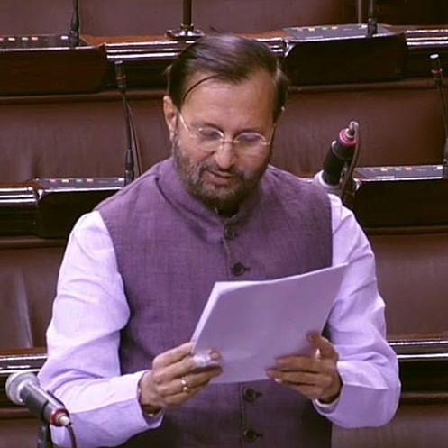 Winter Session Updates: Comprehensive air plan for Delhi has been developed, says Prakash Javadekar