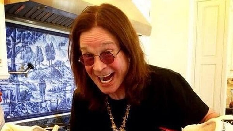 Prince of Darkness Returns: Ozzy Osbourne is back after ten years