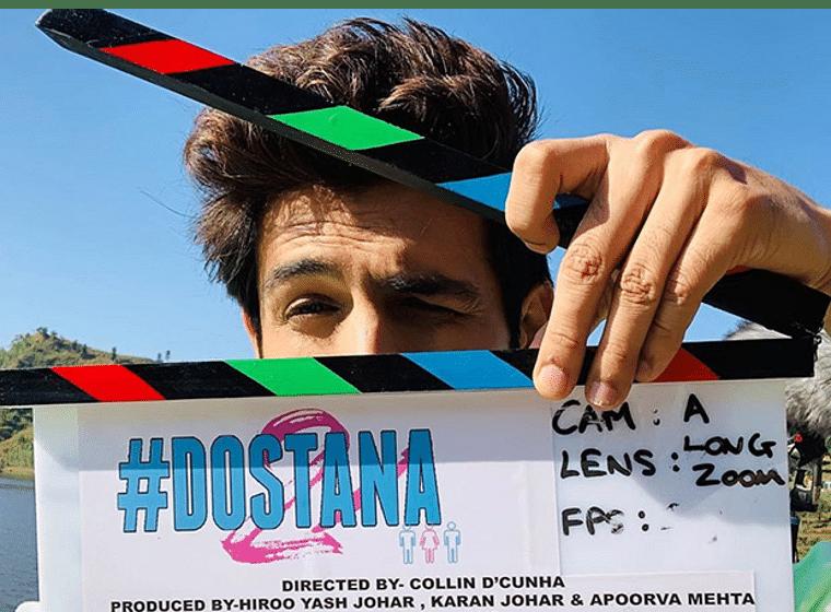 Dostana 2: Shooting of Kartik, Janhvi starrer called off in Delhi due to pollution