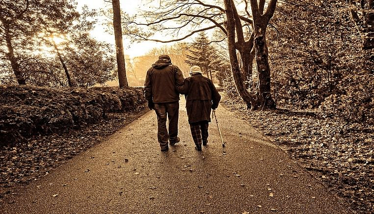 Top 4 Tips to buy a Walking Stick