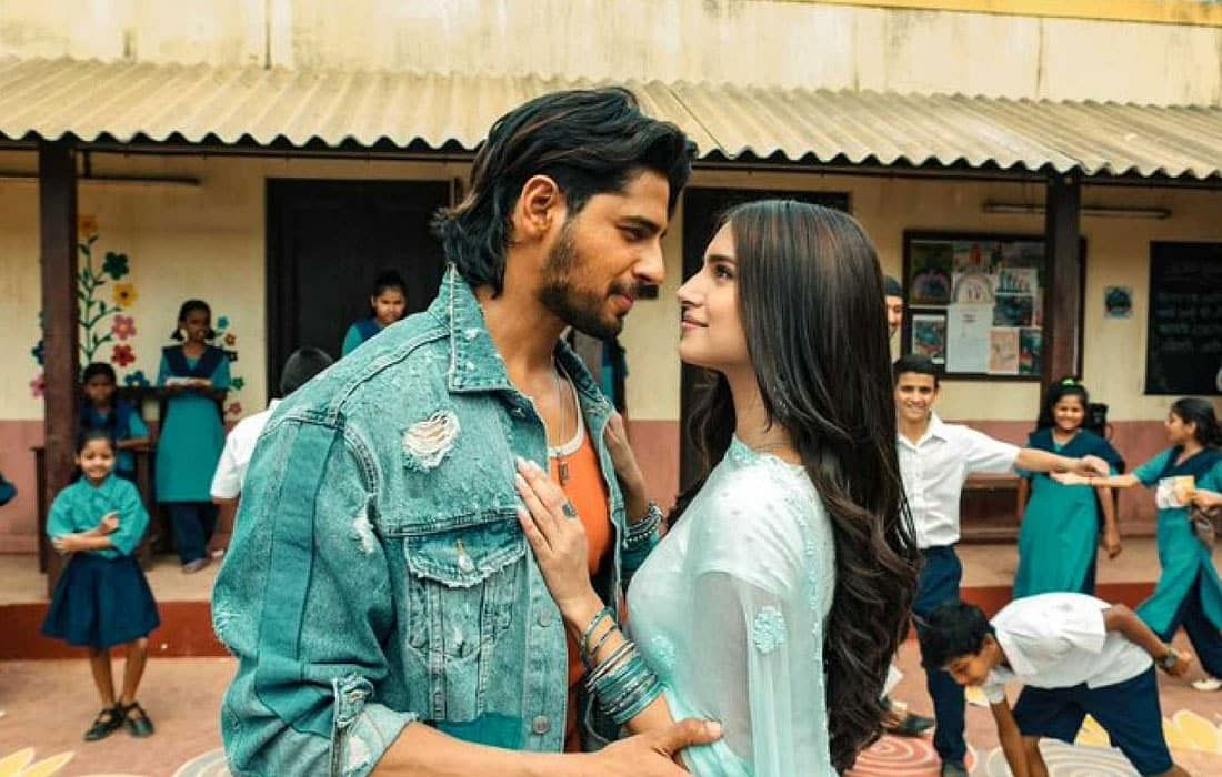 Marjaavaan: Cliched love-revenge story