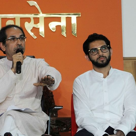 Maha Govt Formation Updates: Meeting between Uddhav, Ahmed Patel took place last night, say sources
