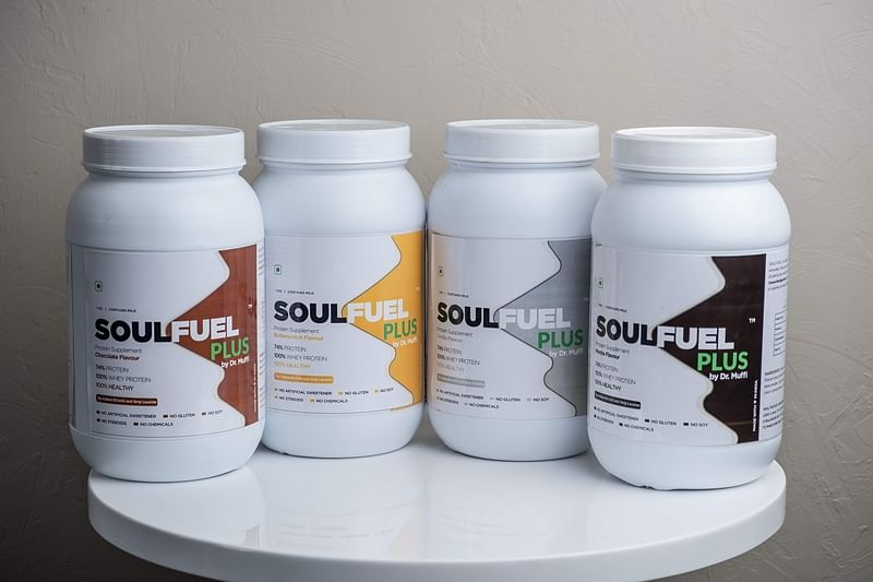 Product watch: Healthy sips