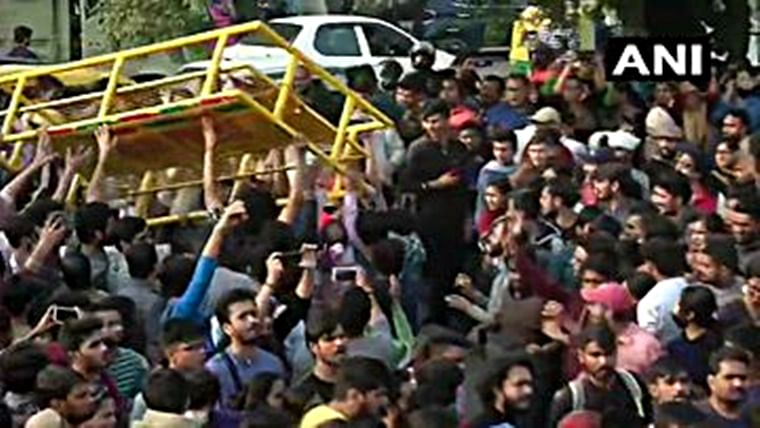 Rent hike from Rs 10 to Rs 300: What are JNU students protesting?