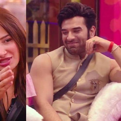 Bigg Boss 13: Will Mahira Sharma and Paras Chhabra part ways?