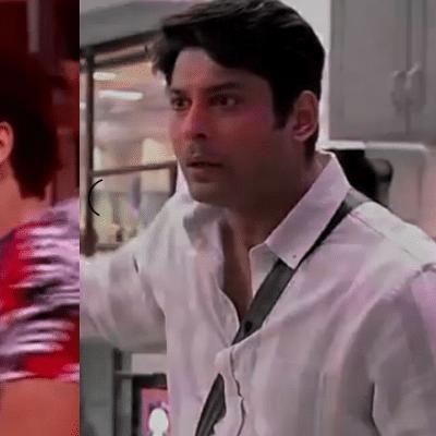 'Bigg Boss 13' turns ugly after Siddharth Shukla allegedly 'chokes' Asim Riaz
