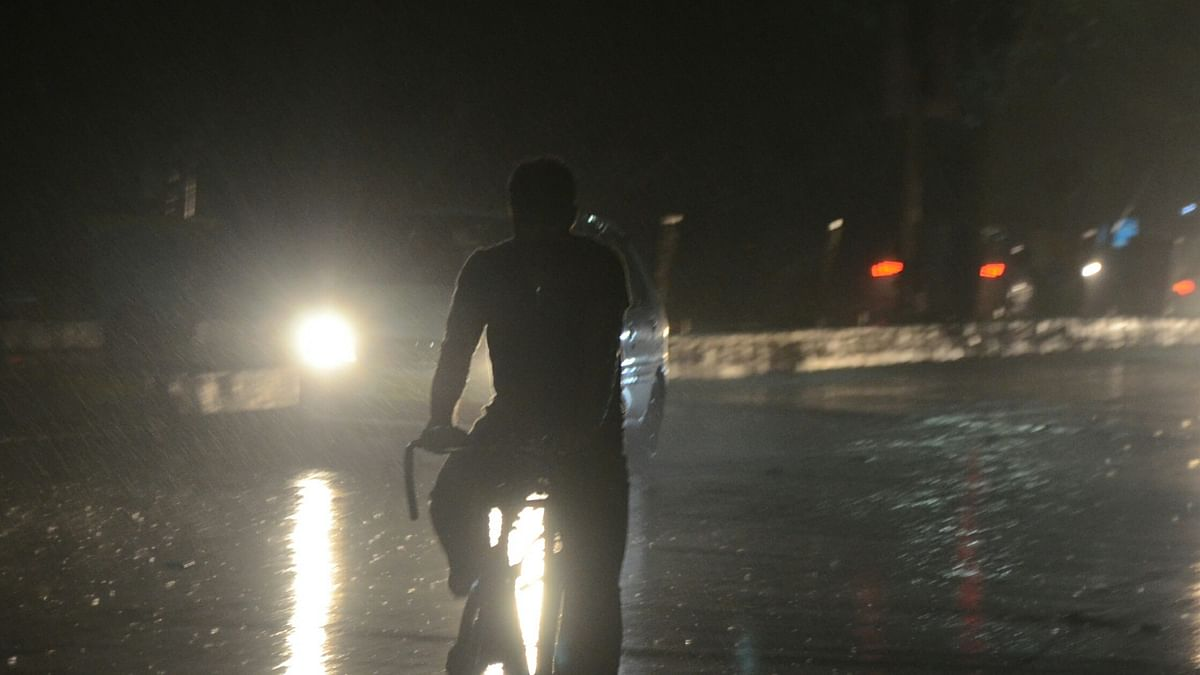 Bhopal: Onset of winter likely in next 24 hrs: Met