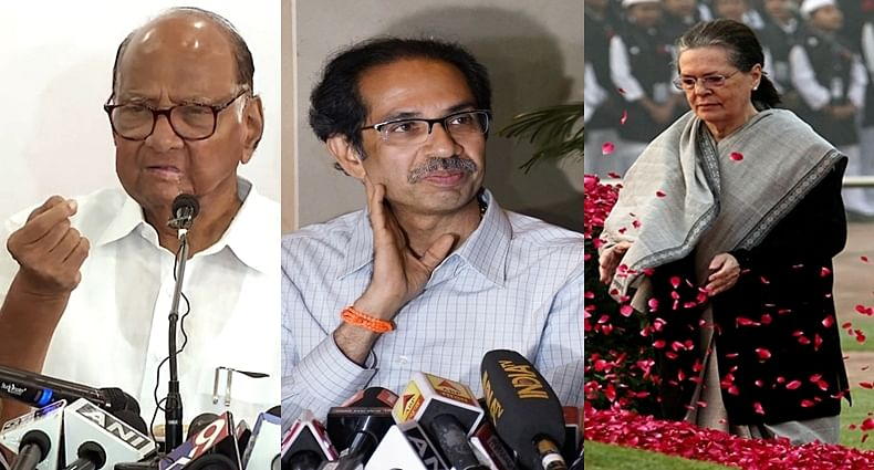 Maha Impasse: Uddhav to be CM for five years with NCP, Congress Deputies?
