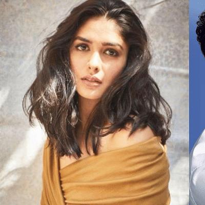 Jersey: 'Super 30' actress Mrunal Thakur to star opposite Shahid Kapoor