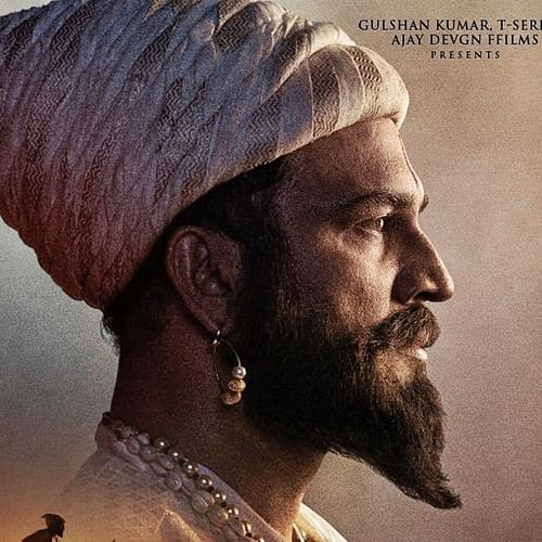 Not 'Shivaji', it's 'Chhatrapati Shivaji Maharaj': Sharad Kelkar corrects journalist during 'Tanhaji' trailer launch