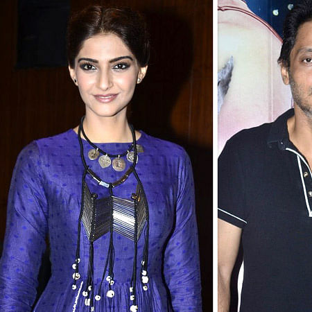 Sonam Kapoor to play a blind girl in Sujoy Ghosh's next