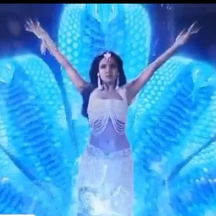 Naagin 4: After Nia Sharma, Jasmin Bhasin joins Ekta Kapoor's supernatural drama