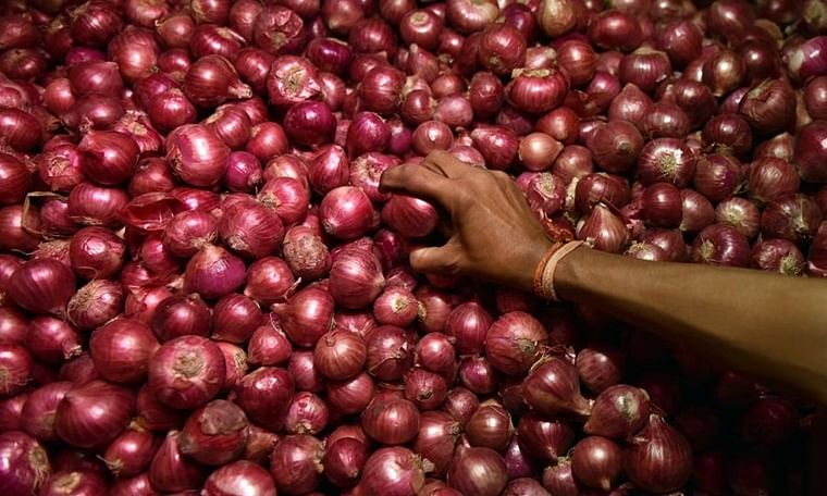Cabinet approves import of 1.2 lakh tonnes of onions to improve domestic supplies