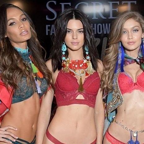 Lack of inclusivity leads to sales dip for Victoria's Secret