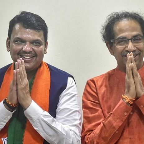 Maha govt formation: BJP-Sena, Sena-NCP - what are the different possible scenarios?