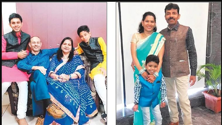 Indore: A bond of blood growing stronger