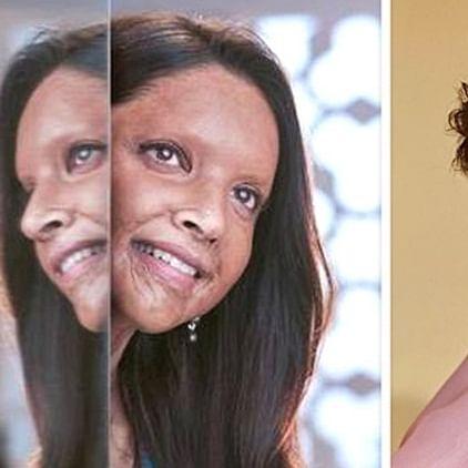 Deepika Padukone's 'Chhapaak' trailer will hit the internet this December