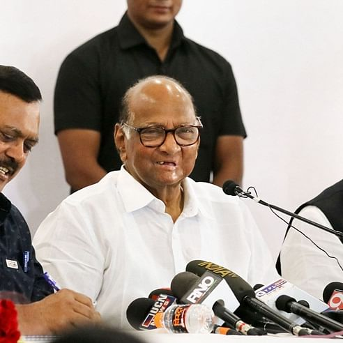Maha Impasse: Shiv Sena-NCP-Congress government to complete its term, says Sharad Pawar