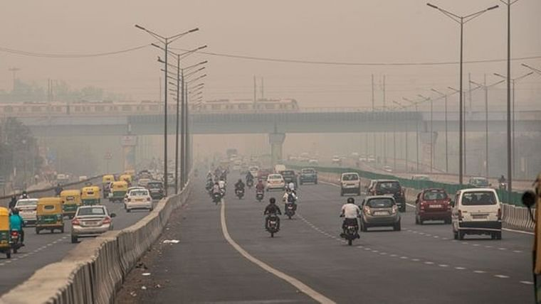 Delhi odd-even scheme: Timings, rules, penalty, all you need to know about the road-rationing scheme